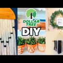 Dollar Tree DIY FARMHOUSE DECOR IDEAS 2020 – Home Decor Ideas on a BUDGET