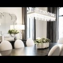 Beautiful, Transitional Dining Room Makeover – Kimmberly Capone Interior Design