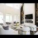 Stunning Great Room Makeover – Kimmberly Capone Interior Design