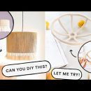 Creating DIY's You DM'd Me! – EASY + AFFORDABLE Home Decor DIY Projects
