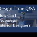 How Can I Become an Interior Designer?