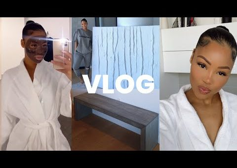 VLOG | DIY Textured Art | Diy Home Decor | Target Furniture
