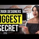 INTERIOR DESIGNERS biggest secret: FOCAL POINTS! Tips and Ideas for Home Decor