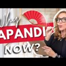 THE JAPANDI OBSESSION! | Interior Design Style Trends