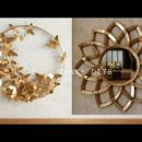 DIY Room Decor | DIY home Decoration Ideas | Handmade Crafts | DIY Mirror Decor| @ASHI Craft DIYS