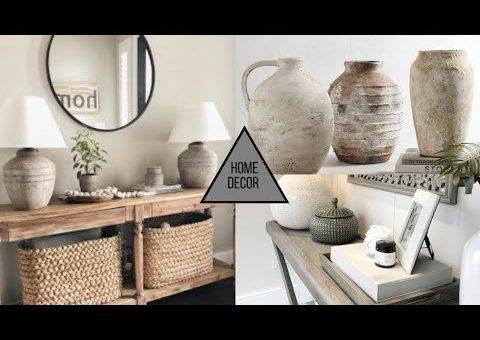 Top Modern 2021 Trendy DIY Home Decor Ideas