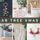 TOP 20 DIY DOLLAR TREE CHRISTMAS HOME DECOR COMPILATION 2021 | HIGH END & NOT CHEESY HOLIDAY DECOR