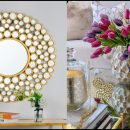 DIY ROOM DECOR IDEAS | DIY | CRAFTING | DO IT YOURSELF | FASHION PIXIES